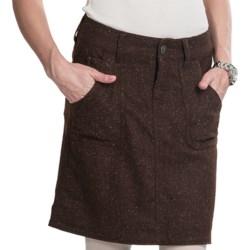 Woolrich Woodlyn Skirt - Wool Blend (For Women)