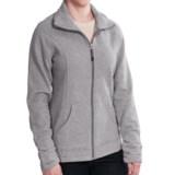Woolrich Loyalsock Jacket - Brushed Fleece (For Women)