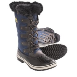 Sorel Tofino Nylon Pac Boots - Waterproof, Insulated (For Women)