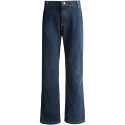 Relaxed Fit Carpenter Jeans - Bootcut (For Women)