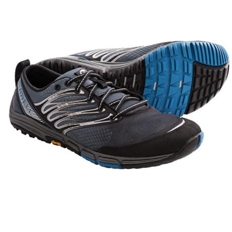 Merrell Barefoot Trail Run Ascend Glove Running Shoes - Minimalist (For Men)
