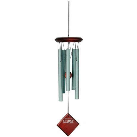 Woodstock Chimes Encore Collection Chimes of Mars Wind Chime - 17""