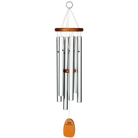 Woodstock Chimes Amazing Grace Wind Chime - 25""