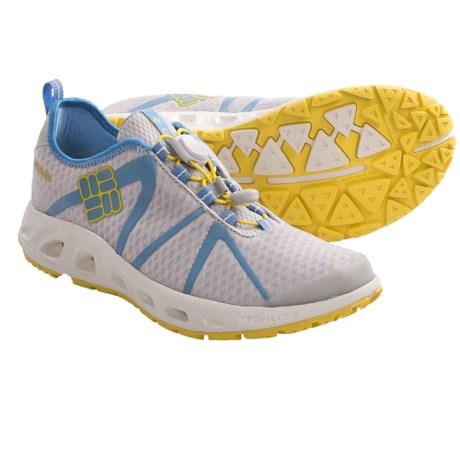 Columbia Sportswear Powerdrain Cool Shoes - Omni-Freeze® ZERO (For Women)