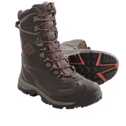 Columbia Sportswear Bugaboot Plus II XTM Omni-Heat® Winter Boots - Insulated (For Men)