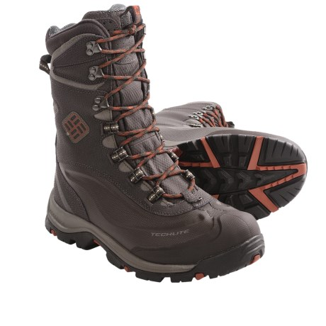 Columbia Sportswear Bugaboot Plus II XTM Omni-Heat® Winter Boots - Insulated (For Men)