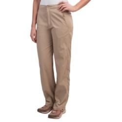 Royal Robbins Classic Cardiff Pants - UPF 40+, Stretch Nylon (For Women)