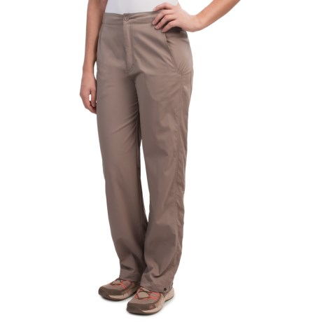Royal Robbins Classic Cardiff Pants - UPF 40+, Stretch Nylon (For Women)