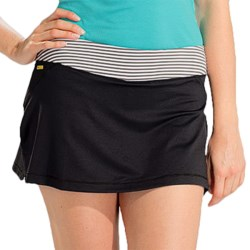 Lole 2nd Skin Langeline Skort - UPF 50+ (For Women)