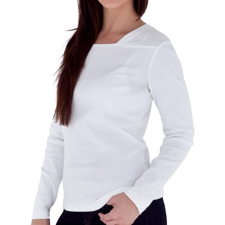 Royal Robbins Kick Back Modern Shirt - UPF 50+ , Long Sleeve (For Women)