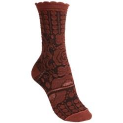 SmartWool Pika Puff Socks - Merino Wool (For Women)
