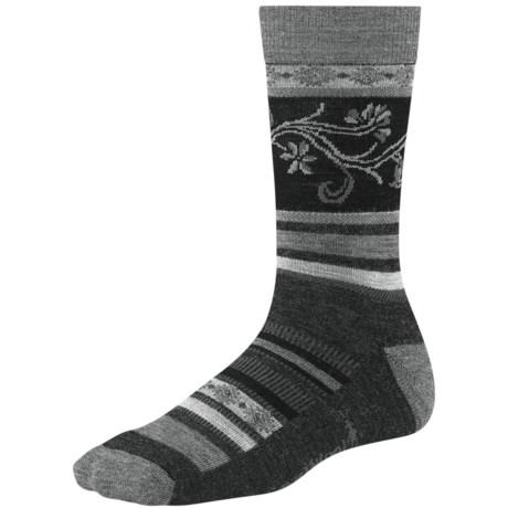 SmartWool Flur Isle Socks - Merino Wool (For Women)