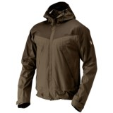 Fjallraven Eco-Trail Jacket - Waterproof, Recycled Materials (For Men)