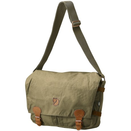 Fjallraven Vintage Shoulder Bag