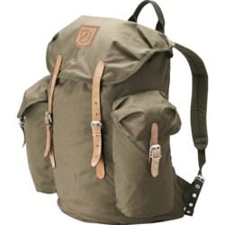 Fjallraven Vintage Backpack - 20L