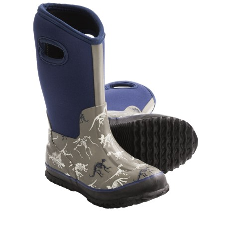 Hatley All-Weather Wellington Rain Boots (For Boys and Girls)