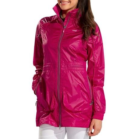 Lole Solano 2 Cire Jacket (For Women)