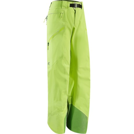 Arc'teryx Sentinel 13 Gore-Tex® Pants - Waterproof (For Women)