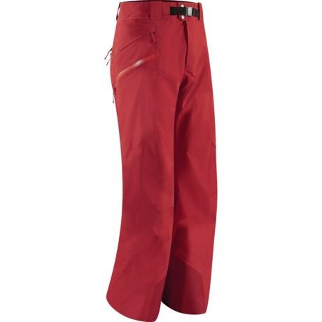 Arc'teryx Sabre Gore-Tex® Pants - Waterproof (For Men)