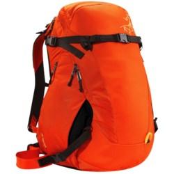 Arc'teryx Quintic Backpack - 38L