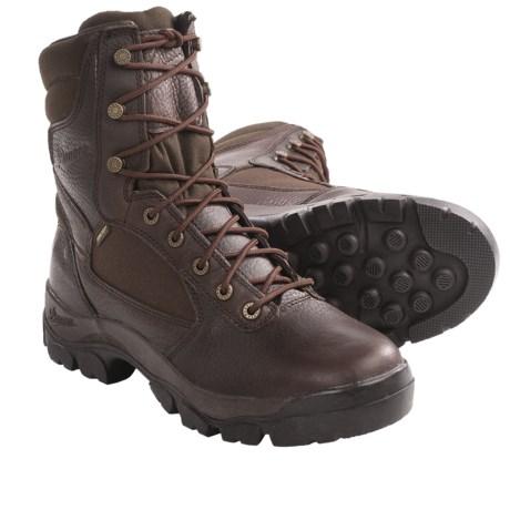 """Danner Big Horn Gore-Tex® Leather Boots - Waterproof, 7"""" (For Men)"""
