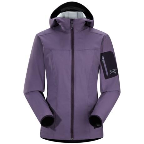 Arc'teryx Epsilon SV Jacket (For Women)