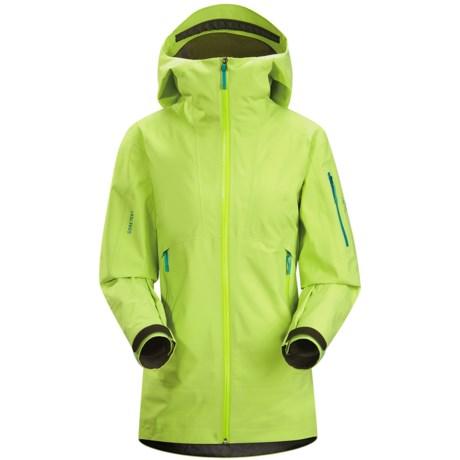 Arc'teryx Sentinel Gore-Tex® Jacket - Waterproof (For Women)
