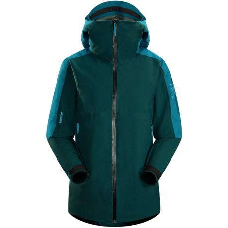 Arc'teryx Kamoda Gore-Tex® Jacket - Waterproof, Insulated (For Women)