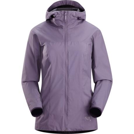 Arc'teryx Solano Windstopper® Jacket (For Women)