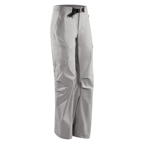 Arc'teryx Gamma Lightweight Soft Shell Pants (For Women)