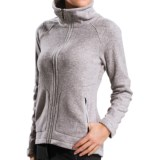 Customer Reviews of Lole Tradition 2 Fleece Jacket - UPF 50  (For ...