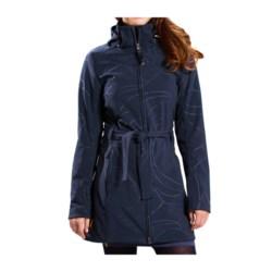 Lole Glowing Soft Shell Jacket - DWR (For Women)