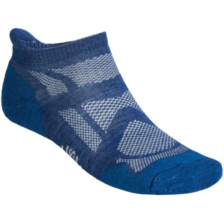 SmartWool 2013 Outdoor Sport Light Socks - Merino Wool, Below the Ankle (For Men and Women)