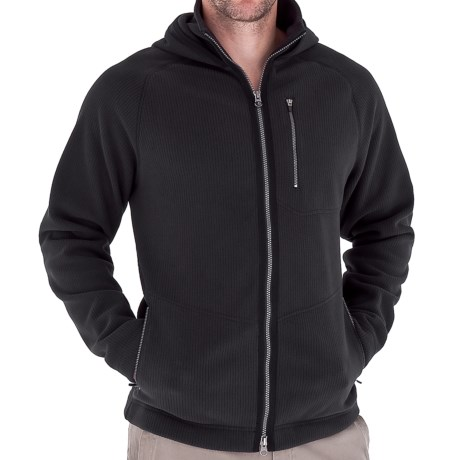 Royal Robbins Gunnison Hoodie Sweatshirt - UPF 50+, Zip Front (For Men)