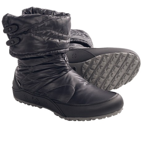 Merrell Haven Snow Boots - Waterproof, Insulated (For Women)