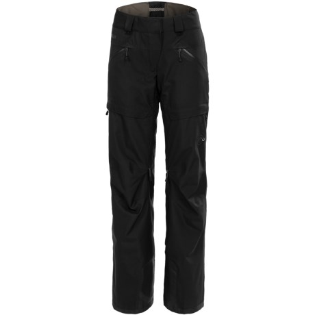 Mammut Robella Snow Pants - Insulated (For Women)