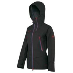 Mammut Sunridge Gore-Tex® Ski Jacket - Waterproof (For Women)