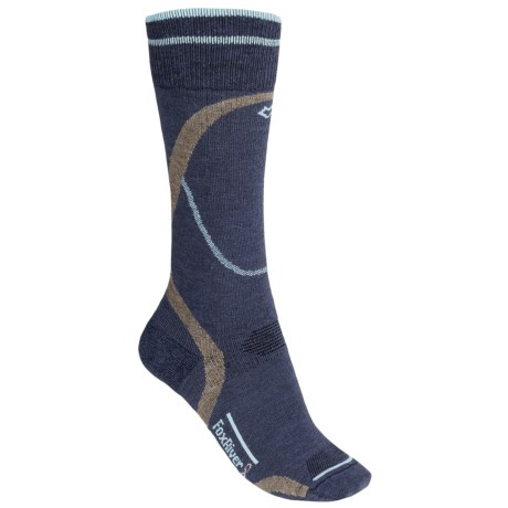 Fox River Stratus Ski Socks - PrimaLoft®-Merino Wool (For Women)