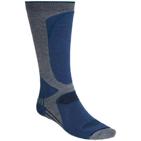 Fox River Rocky Ski Socks - Merino Wool, Lightweight (For Men)