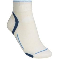 Fox River Cirrus Crew Socks - Merino Wool (For Women)
