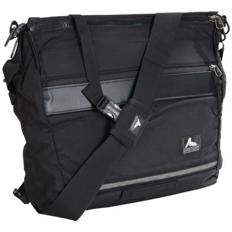 Gregory Reflex Shoulder Bag - 11.5L