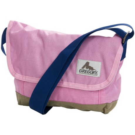 Gregory Kick-Back Shoulder Bag - 4.2L