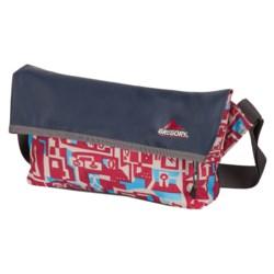Gregory Flip Shoulder Bag - 15L