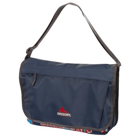 Gregory Back Spin Messenger Bag - 12L (For Women)