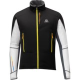 Salomon Elite WS Jacket - Windstopper® (For Men)