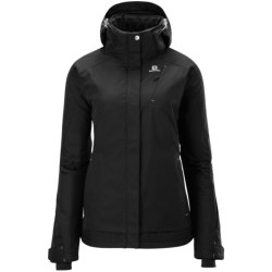 Salomon Sashay Jacket - Waterproof, Insulated (For Women)