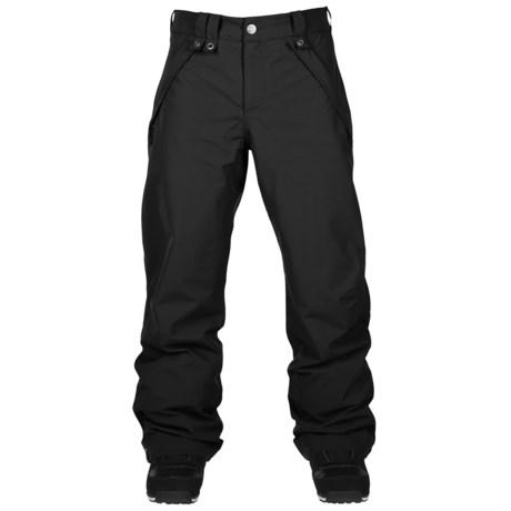 Bonfire Seymour Snowboard Pants - Waterproof (For Men)