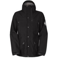 Bonfire Andover Jacket - Waterproof (For Men)