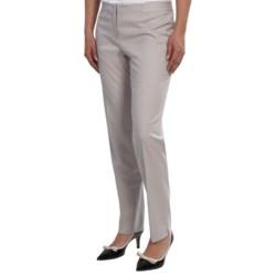 Lafayette 148 New York Astor Pants - Italian Stretch Wool (For Women)