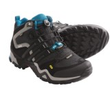 Adidas Outdoor Terrex Fast X Mid Gore-Tex® Hiking Boots - Waterproof (For Women)